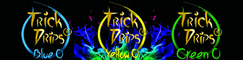 Trick Drips