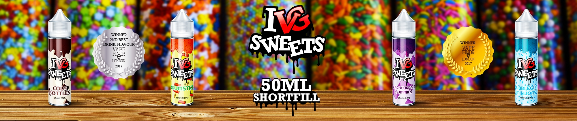 I Like Sweets