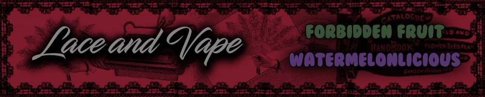 Lace And Vape