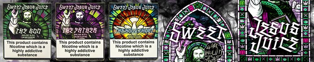 Sweet Jesus Juice