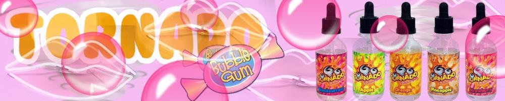 Tornado Bubblegum