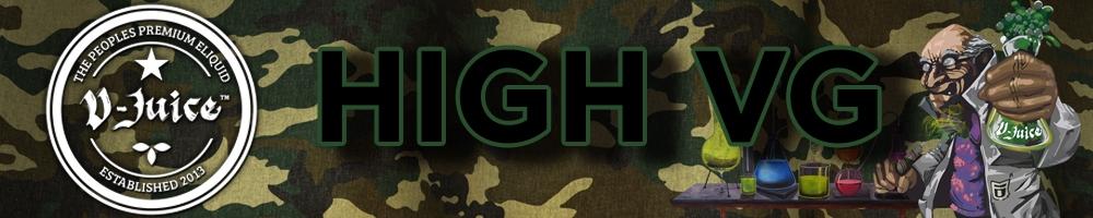 Vjuice High Vg