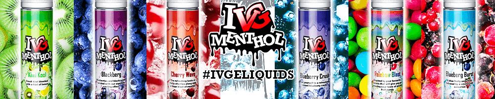 I Love Menthol