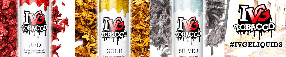I VG Tobacco