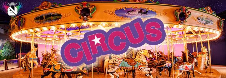 Circus Liquid