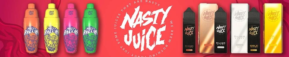 Nasty Shortfill