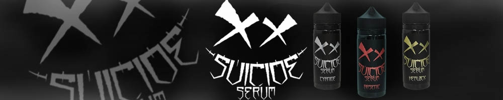 Suicide Serum