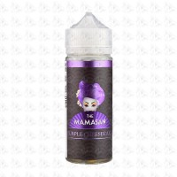 Purple Cheesecake By Mamasan 100ml Shortfill
