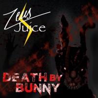 Death By Bunny 0mg 50ml