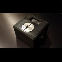 3D Printed Mini USA Ohms Meter