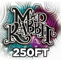 250ft Spool Wire By Mad Rabbit