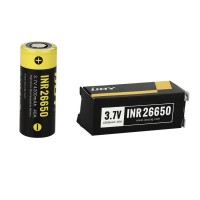 Ijoy 26650 40amp Battery