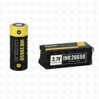 Ijoy 26650 40amp Battery