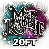 20ft Wire By Mad Rabbit