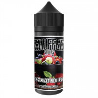 Forest Fruits By Chuffed Fruits 100ml Shortfill