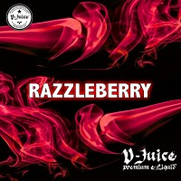 Razzleberry By Vjuice 50ml Shortfill