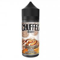 Cinnamon Roll By Chuffed Dessert 100ml Shortfill