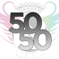 Just Add 50vg/50pg