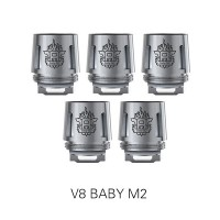 V8-Baby M2 replacement coils
