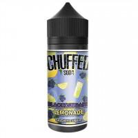 Blackcurrant Lemonade By Chuffed Soda 100ml Shortfill