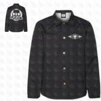 906 Coach Jacket by ODB
