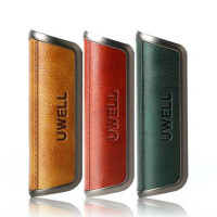 Trio of Battery Covers for the Uwell Aeglos P1 Vape Pod Mod Kit