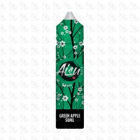 Green Apple By Aisu 50ml Shortfill
