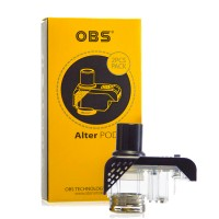 Alter Replacement Pod By OBS