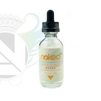 Amazing Mango By Naked 50ml Shortfill