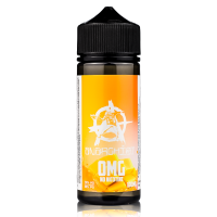Mango By Anarchist 100ml Shortfill