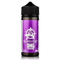 Purple By Anarchist 100ml Shortfill