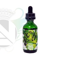 Apple By Juice Roll Upz 50ml 0mg