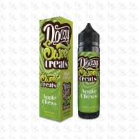 Apple Chews By Doozy Vape Co. 50ml 0mg