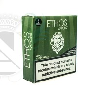 Ethos Crispy Treats - Crispy Apple