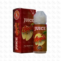 Apple Juice By Vape Breakfast Classics 100ml 0mg