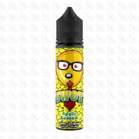 Apple Lemon By Swot 50ml Shortfill