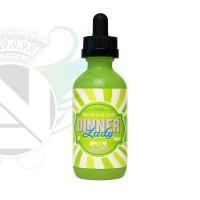 Apple Pie By Dinner Ladys 50ml 0mg