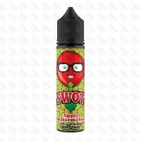 Apple Watermelon By Swot 50ml Shortfill