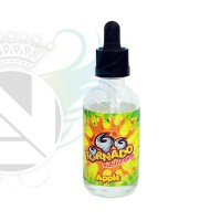 Apple - Tornado Bubblegum 0mg 50ml