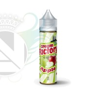 Apple By Cream Factory 50ml 0mg