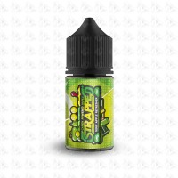 Sour Apple Refresher By Strapped 25ml Shortfill