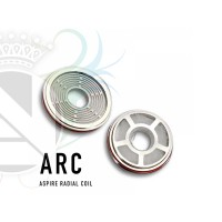 Revvo Replacement Coil By Aspire