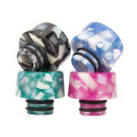 Stubby 510 Drip Tips By ReeWape