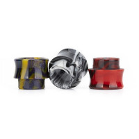 Flared 810 Drip Tips By ReeWape