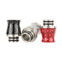 Flared 510 Drip Tips By ReeWape