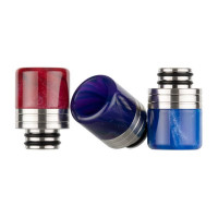Straight 510 Drip Tips By ReeWape