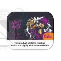 Asap Grape By Nasty Juice 5x10ml 70/30