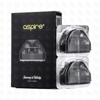 AVP Pods 2 Pack By Aspire