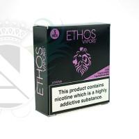 Ethos Crispy Treats - Athena