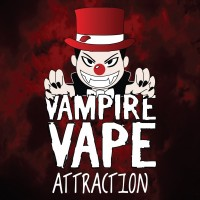 Attraction By Vampire Vape 10ml